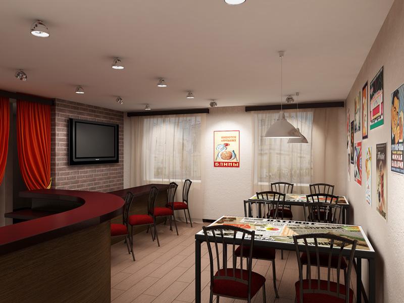 Дизайн кафе недорого своими руками фото 30