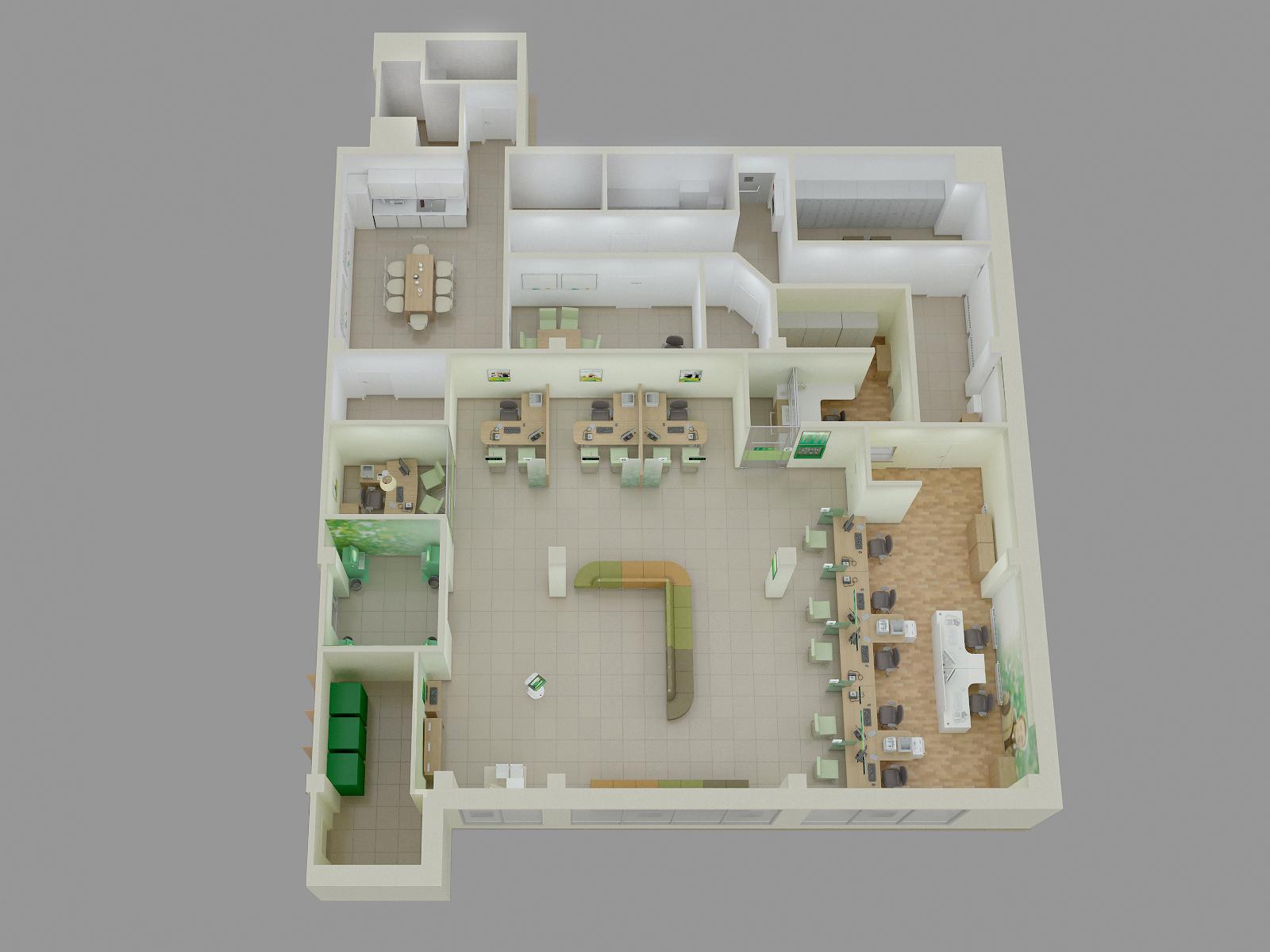 Перепланировка нежилого помещения: согласование и